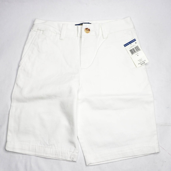 Polo by Ralph Lauren Other - Polo Ralph Lauren shorts size 8